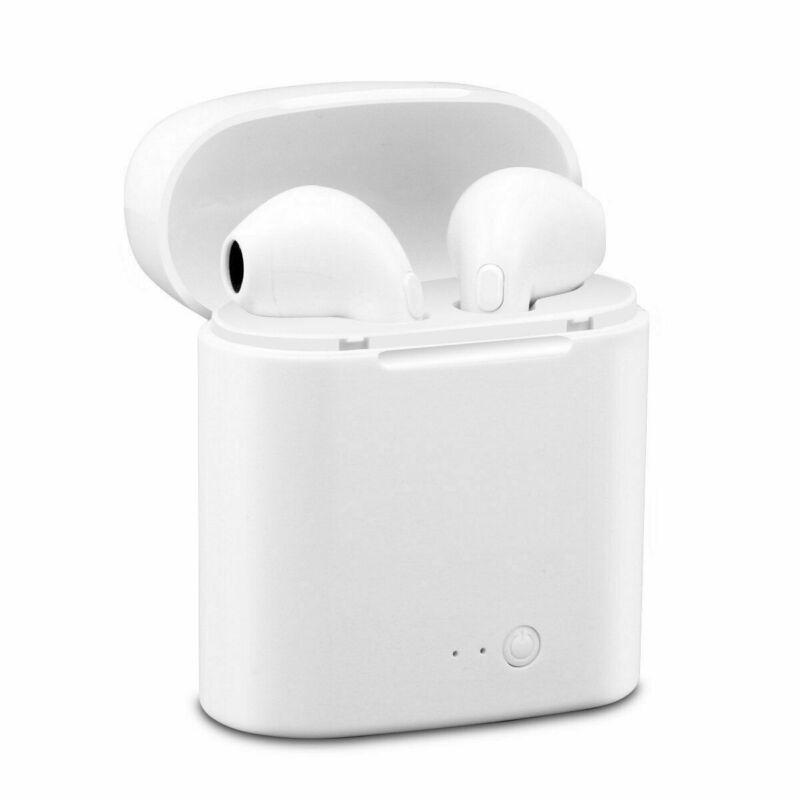 itsgenie.com-NEW Wireless Headphones Earbuds For iPhone Android-NEW Wireless Headphones Earbuds For iPhone Android - planetshopper.net