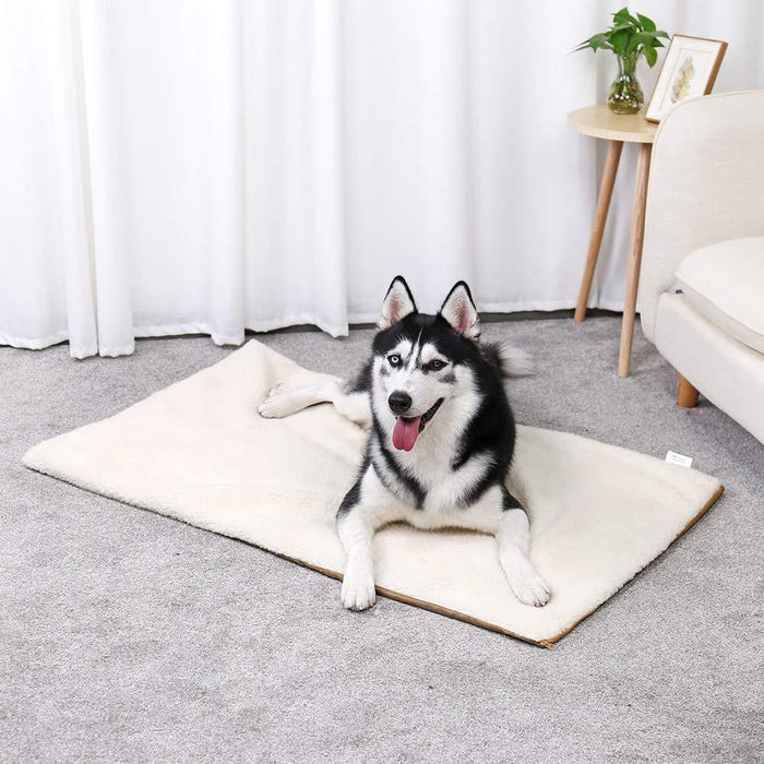 Self Heating Pet Pad for Dog Pet Supply SmartGear Factory