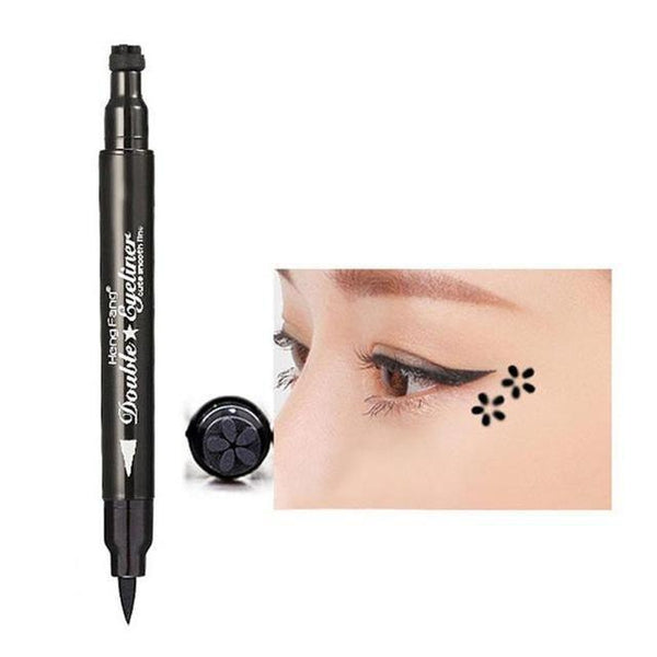 Waterproof Double-Ended Eyeliner Tattoo Stamp Makeup & Beauty SmartGear Factory