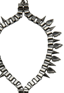 Practical Iron Choker
