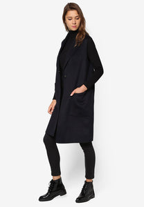 Modern Woman Long Jacket