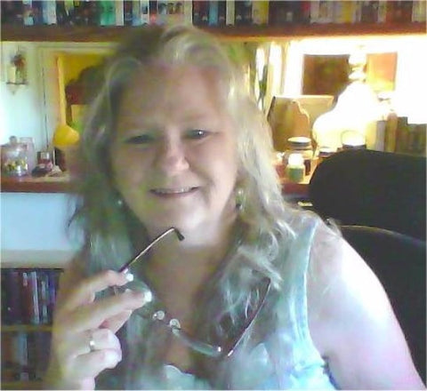 Faith Byrd an author of Crime, and Mystery & Adventure eBooks