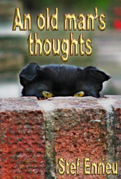 An old man's thoughts<!-- S.tef Enrieu --!>