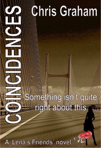 Coincidences - a Crime eBook by Chris Graham.