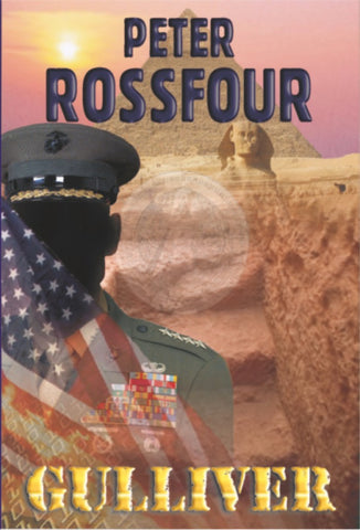 Gulliver - a Mystery & Adventure eBook by Peter Rossfour.