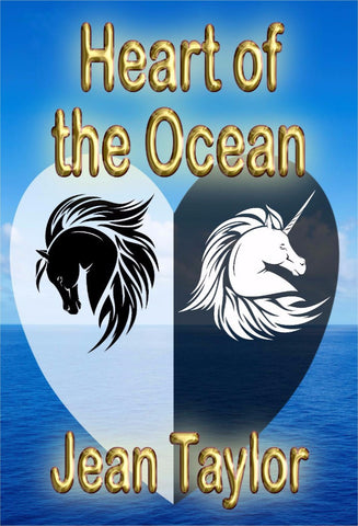 Heart of the Ocean - a Fantasy eBook by Jean Taylor.