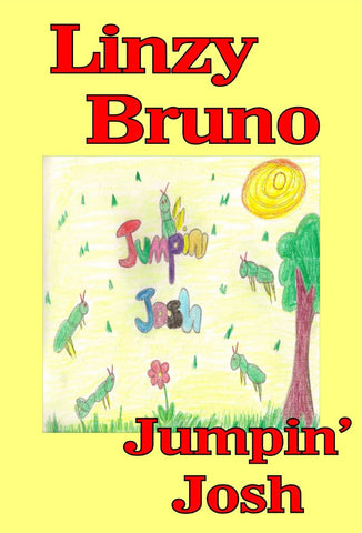 Jumpin' Josh - a Children's Stories eBook by Linzy Bruno.