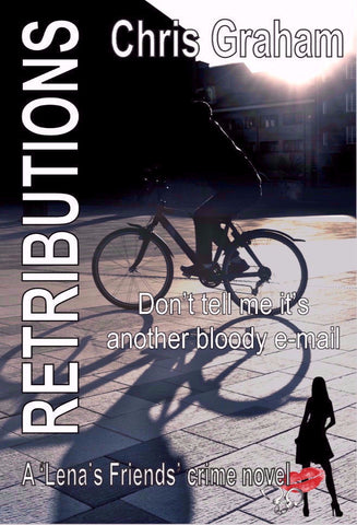 Retributions - a Crime eBook by Chris Graham.