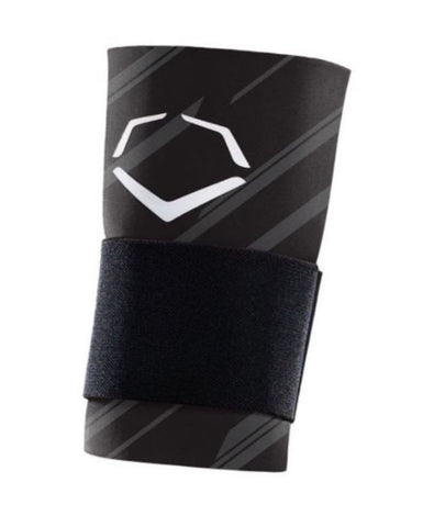 Evoshield Compression Wristband Black