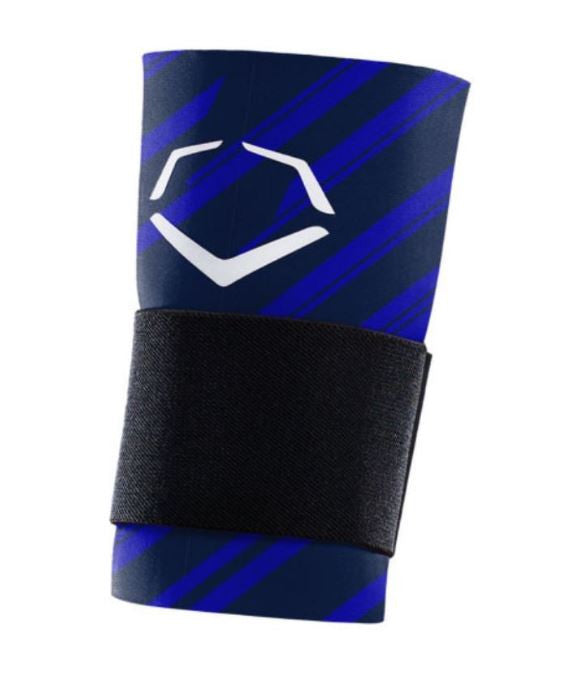 Evoshield Compression Wrist Wrap Navy