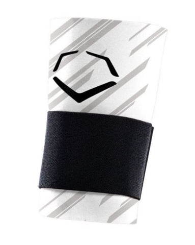 Evoshield Compression Wrist Wrap White