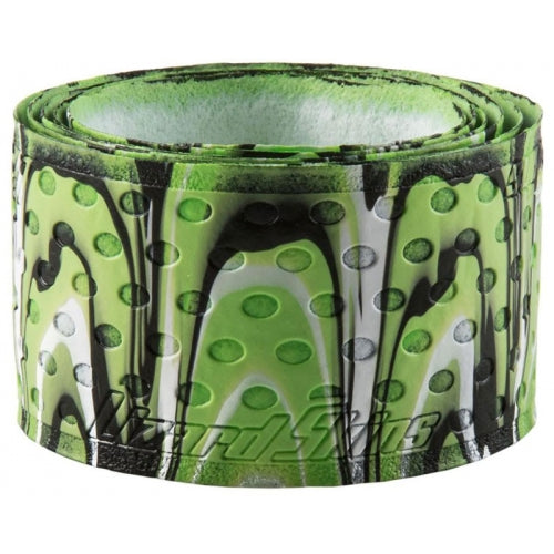 Lizard Skins Dura Soft Polymer 1.1mm Bat Wrap Lime Camo