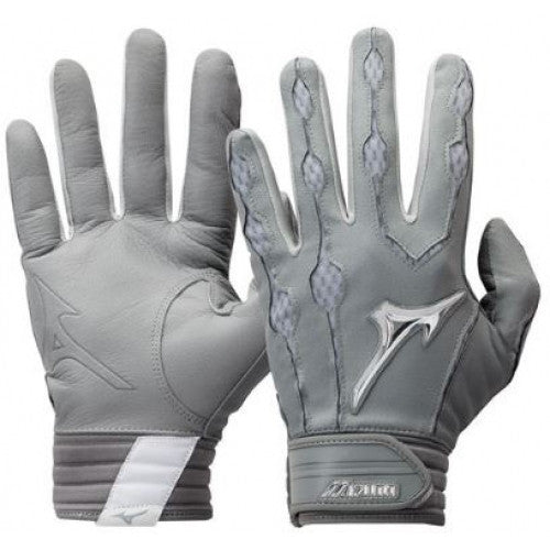 Mizuno Covert Grey