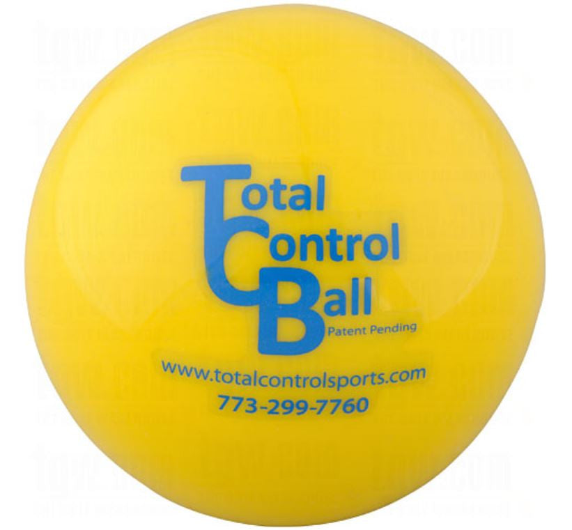 Total Control Atomic Ball