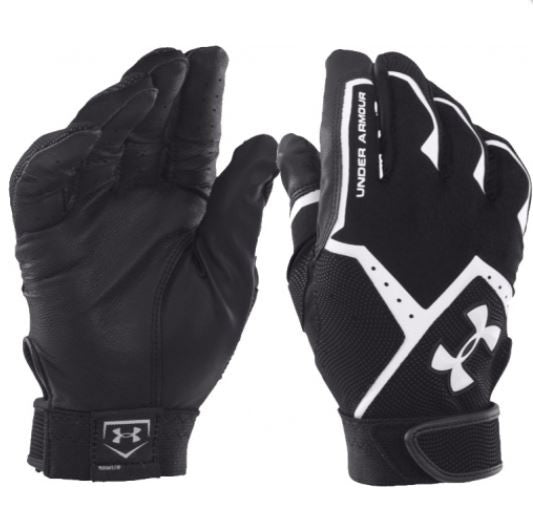UnderArmour Clean-Up VI Black