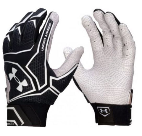 UnderArmour Yard ClutchFit Black/White