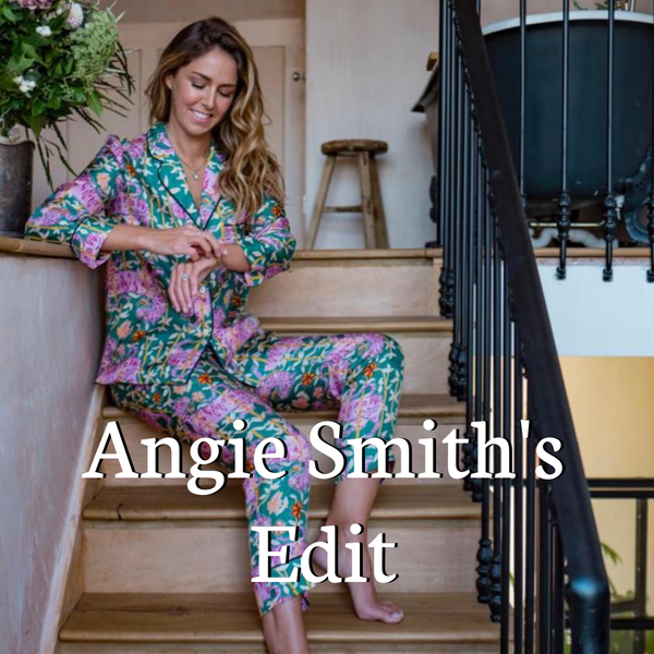 Angie Smith's Edit