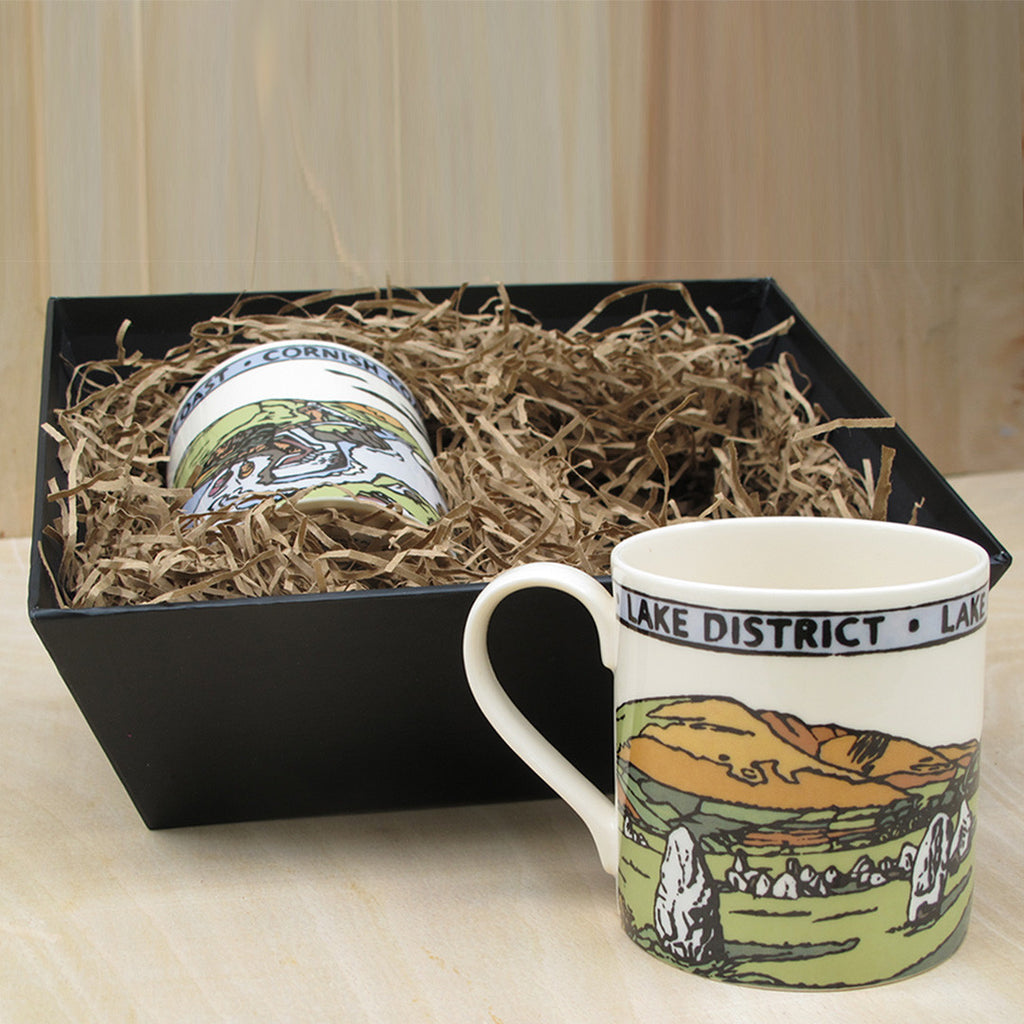 Gift Set; Pick Your Own Mugs