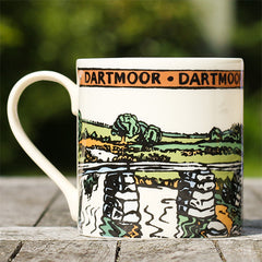 Dartmoor, Postbridge