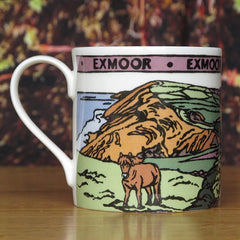 Exmoor, Great Hangman