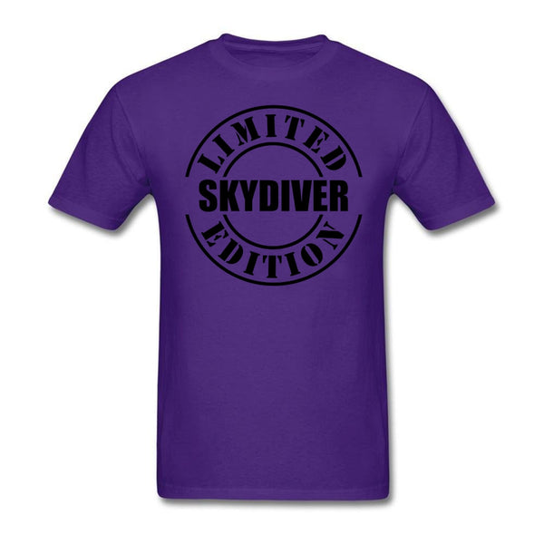Skydiver Limited Edition T-Shirt