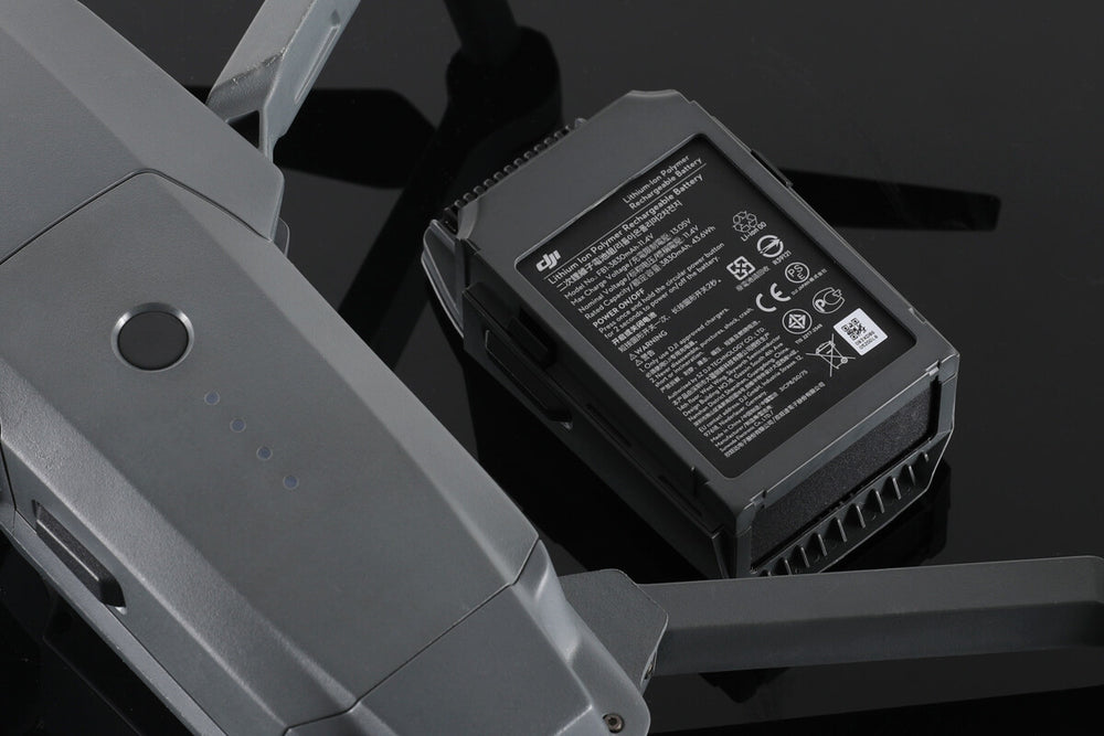 Mavic Intelligent Flight Battery