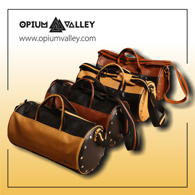 ALPHA- Lifestyle Bags by Opium Valley