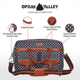 LIFESTYLE BAG 2.0 : HUSTLER - Opium Valley