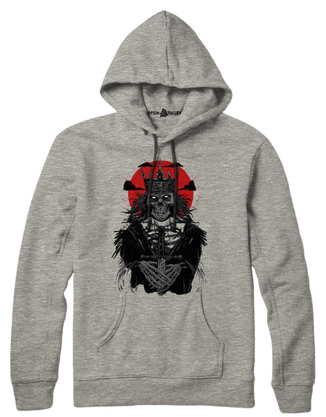 King of the dead - Hoodie - Opium Valley