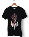 Dream Catcher - Round Neck T-Shirt