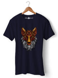 Reynard The Fox - Round Neck T-Shirt - Opium Valley