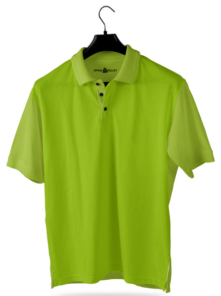 Pista- Polo T-shirt - Opium Valley
