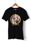 Popeye's Secret - Round Neck T-Shirt - Opium Valley