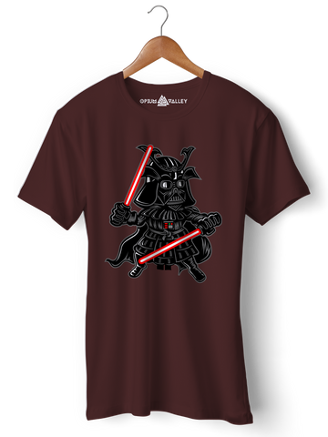 Star Wars - Round Neck T-Shirt - Opium Valley