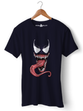 Venom - Round Neck T-Shirt - Opium Valley