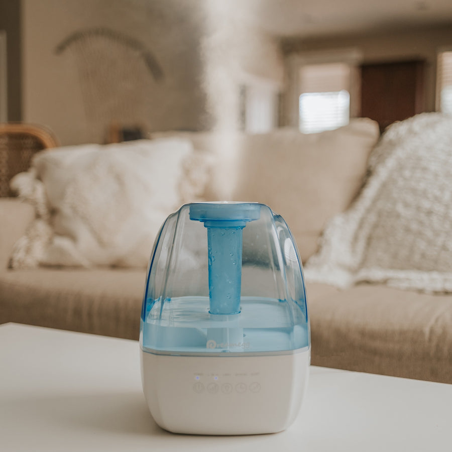 Dreamegg 4.5L Cool Mist Humidifier