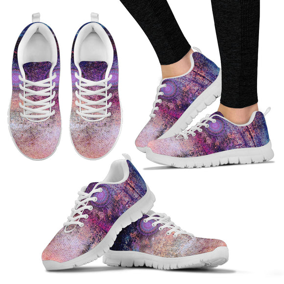 DreamCatcher Mandala 3 Women's Sneakers