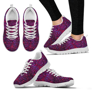 Lotus Mandala 2 Women's Sneakers