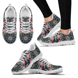 Lotus Mandala 3 Women's Sneakers