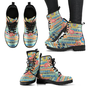 Hippie 2 Women's Leather Boots