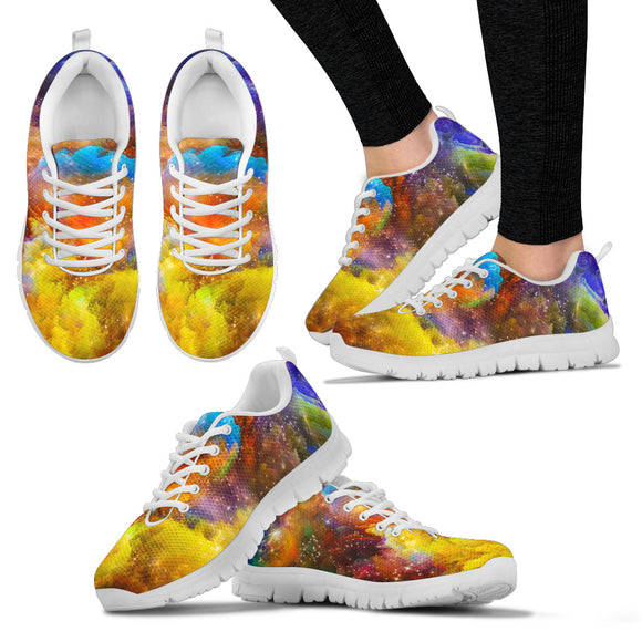 Colorful 2 [Women's Running Shoes]