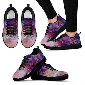 DreamCatcher Mandala 2 Women's Sneakers