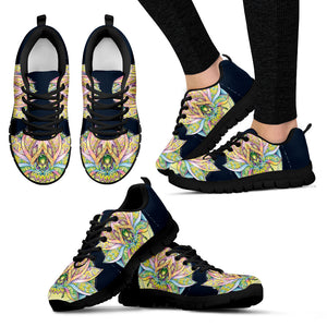 Lotus Mandala 4 Women's Sneakers