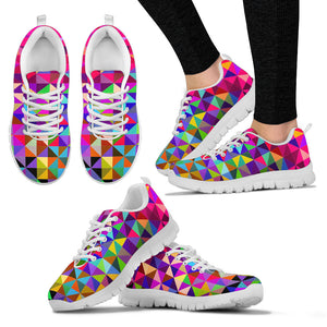 Colorful 4 [Women's Running Shoes]