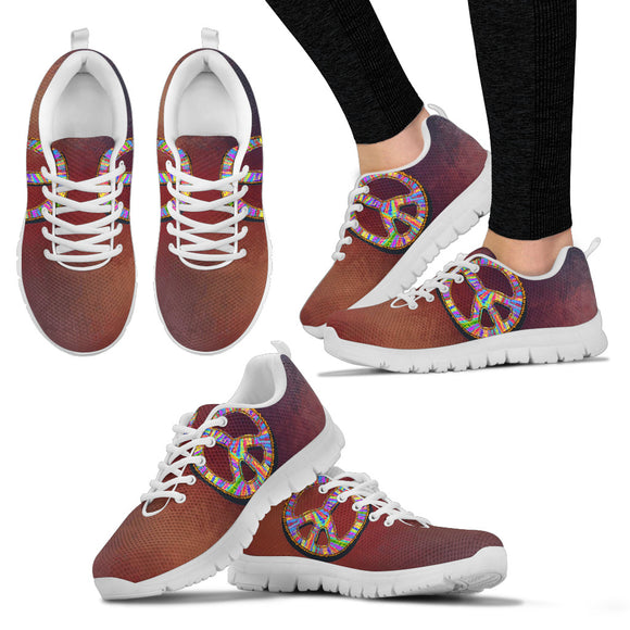Boho Peace Women's Sneakers