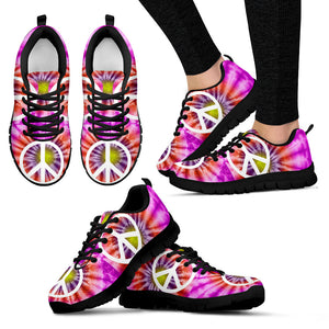 Peace TyeDye 2 Women's Sneakers