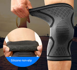 High Elastic Compression Knee Sleeve (Per Piece)