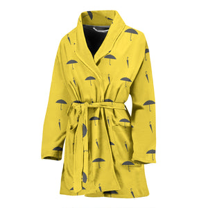 Umbrella WOMEN'S BATHROBE