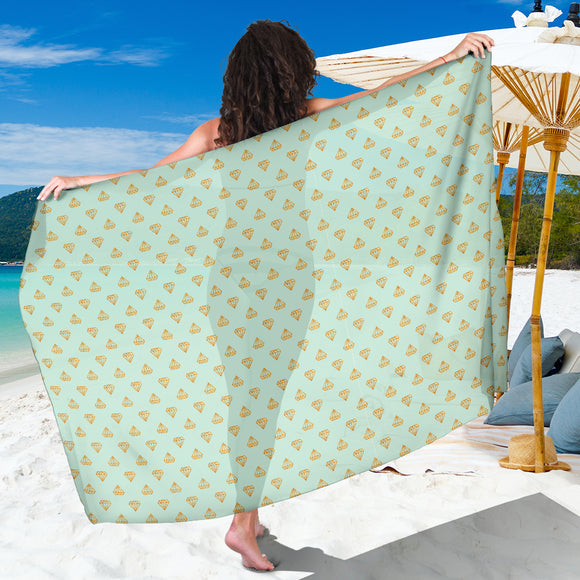 GOLD DIAMOND SARONG