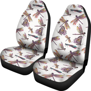 Dragonfly 2 Seat Covers ( Set Of 2 )